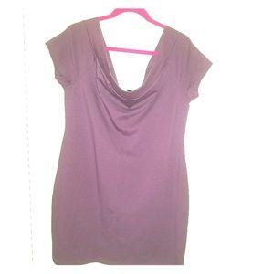 Forever21+ Knit Mini Dress (3X)